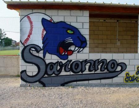 baseball Saronno (VA)