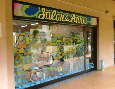 salone parrucchiera Anna – Limido Comasco (CO)